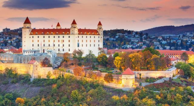 Cinque cose da fare a Bratislava