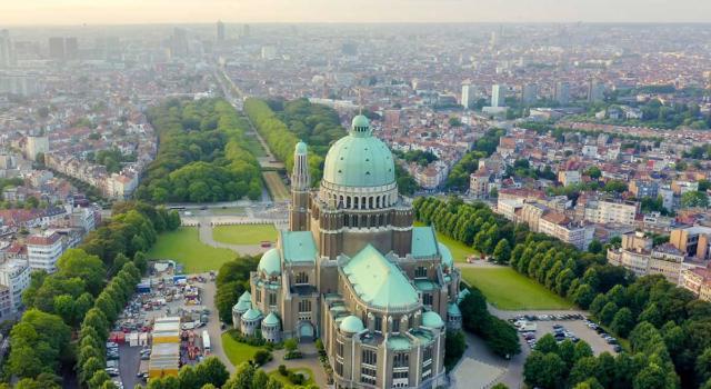 Cinque cose da fare a Bruxelles