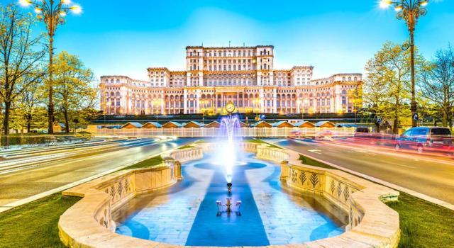 Cinque cose da vedere a Bucarest