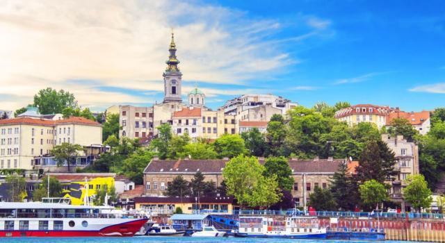 Cinque cose da fare a Belgrado