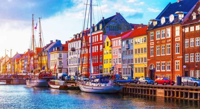 Cinque cose da fare a Copenaghen