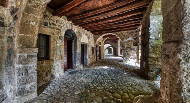 Visitare Cornello dei Tasso, uno dei Borghi più Belli d'Italia