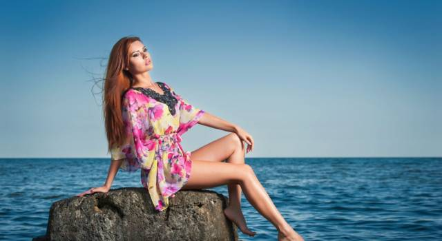 Flavia Padovan: come vestono le taglie?