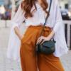 Best of shorts e pantaloni Zara must-have da acquistare subito (e in saldo)