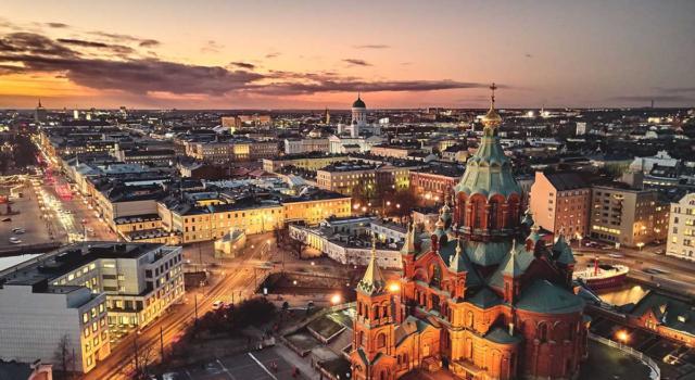 Cinque cose da vedere a Helsinki