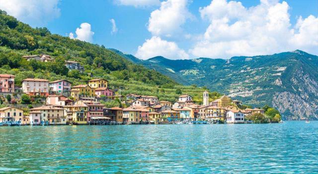 Visitare Monte Isola, uno dei Borghi più Belli d'Italia