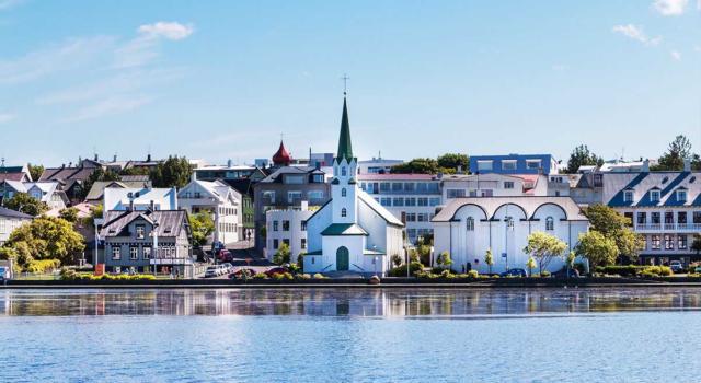 Cinque cose da fare a Reykjavik