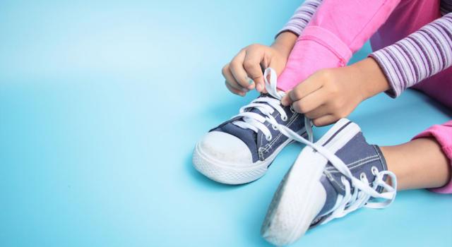 Dove comprare scarpe bimba risparmiando