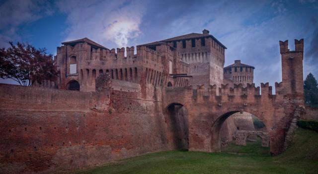 Visitare Soncino, uno dei Borghi più Belli d'Italia