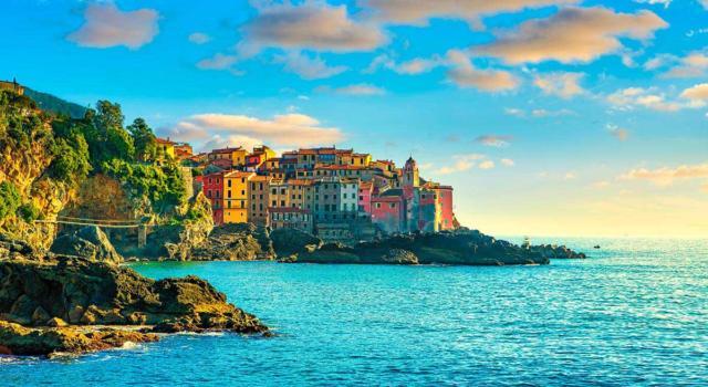 Visitare Tellaro, uno dei borghi più belli d'Italia