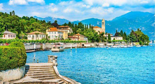 Visitare Tremezzo, uno dei Borghi più Belli d'Italia