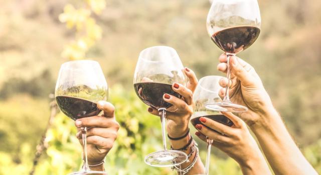 Migliori feste e sagre di settembre: La Grande Festa Del Vino