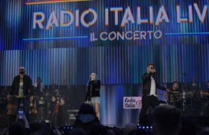 Radio Italia live 2019
