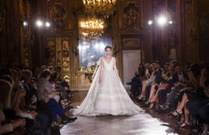 Enzo Miccio Bridal Collection 2017