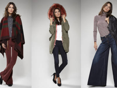 Roy Roger's autunno inverno 2016: jeans e streetstyle
