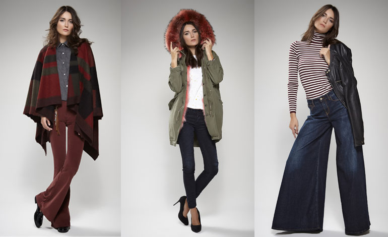 Roy Roger's autunno inverno 2016
