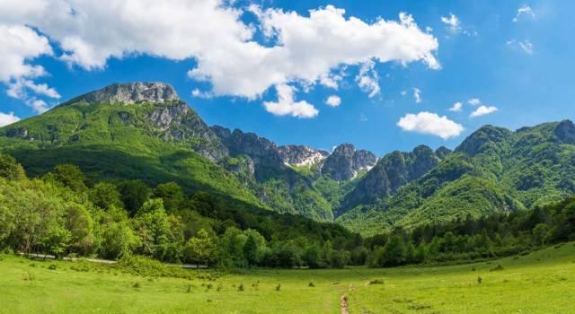 Dove andare in vacanza a luglio in Abruzzo