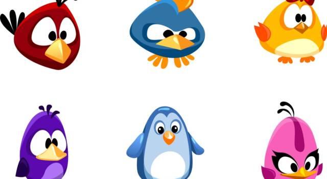 Angry Birds al cinema: fino a quando?