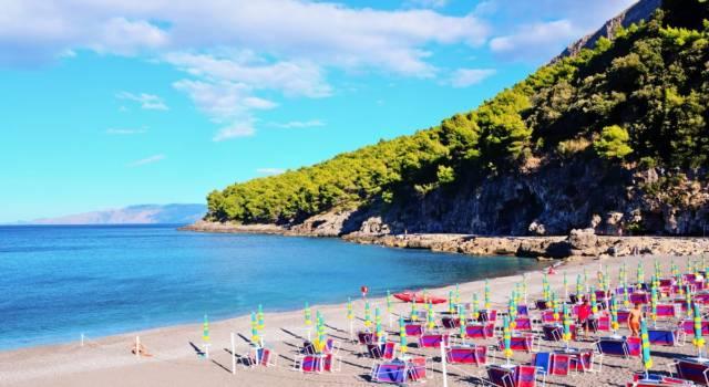 Spiagge più belle in Basilicata