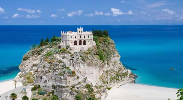 Dove andare in vacanza a luglio in Calabria