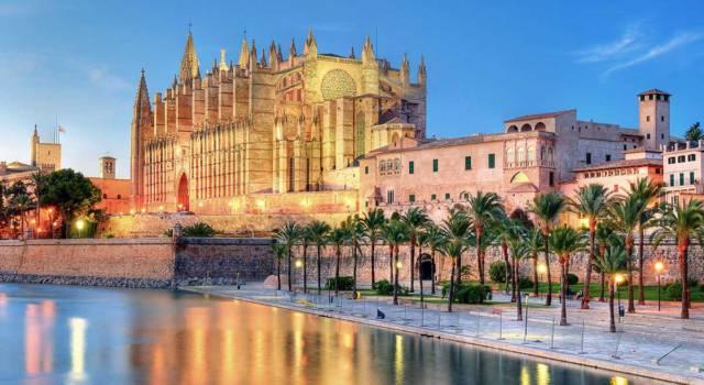 Spiagge migliori a Palma de Mallorca
