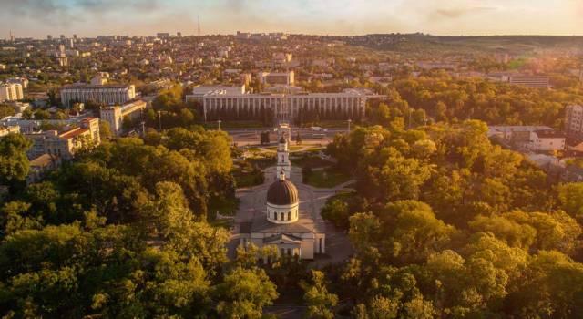 Cinque cose da fare a Chisinau