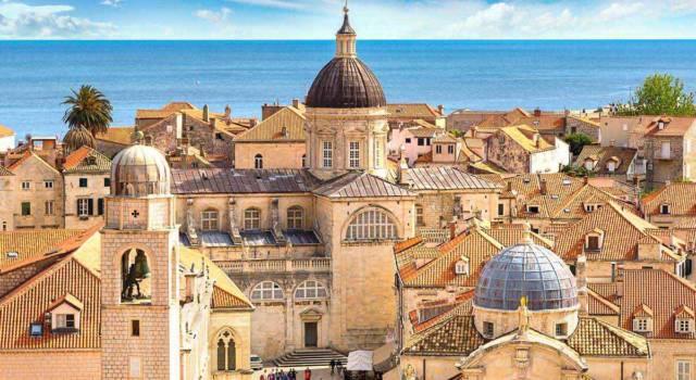 Le spiagge migliori di Dubrovnik