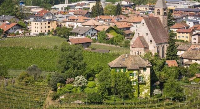 Visitare Egna, uno dei Borghi più Belli d'Italia