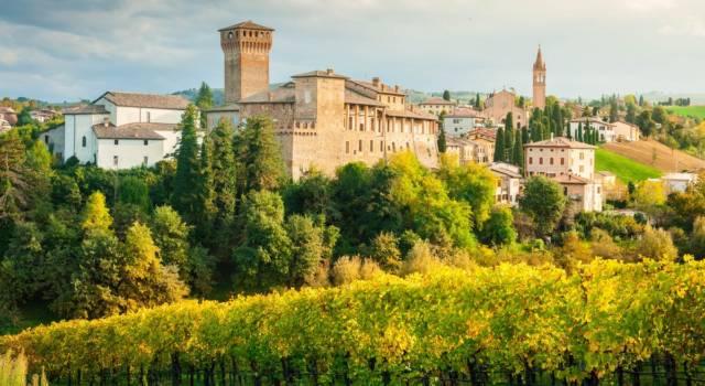 Dove andare in vacanza a giugno in Emilia Romagna