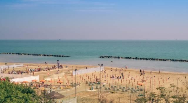 Spiagge più belle in Emilia-Romagna
