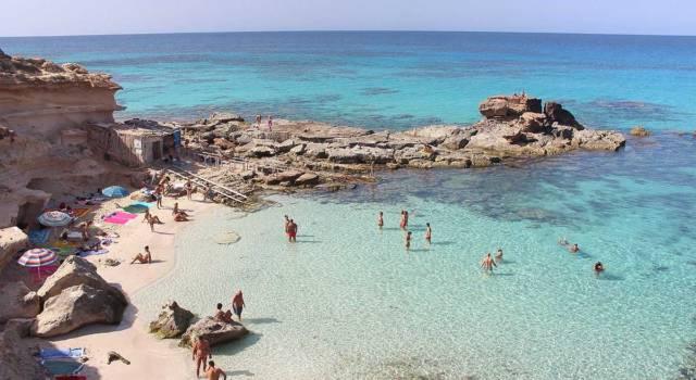 Quando visitare Formentera