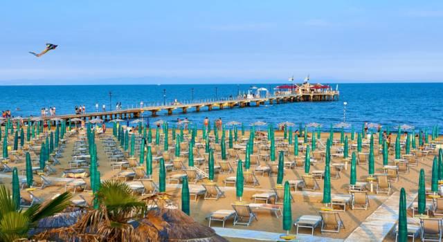 Spiagge più belle in Friuli-Venezia Giulia