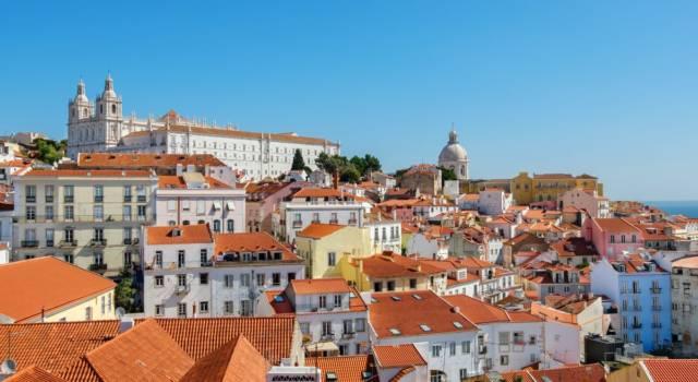 Lisbona: idee per un weekend