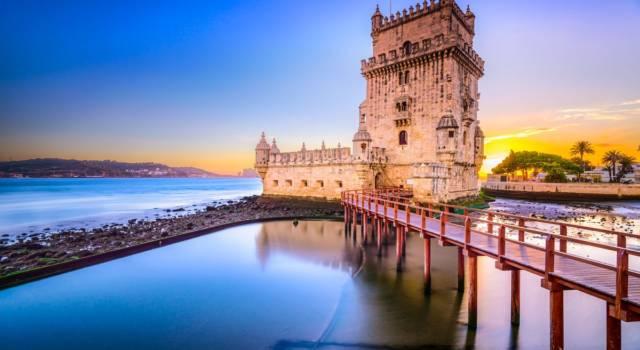 5 cose da fare a Lisbona