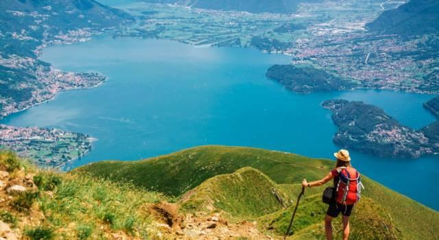 Dove andare in vacanza a giugno in Lombardia