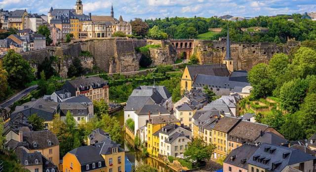 Città di Lussemburgo: 5 cose da fare