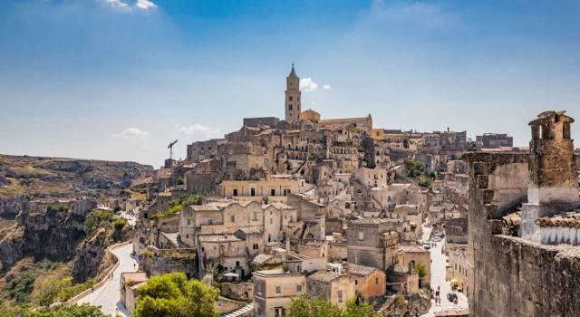 Dove andare in vacanza a giugno in Basilicata