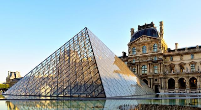 5 cose da fare a Parigi