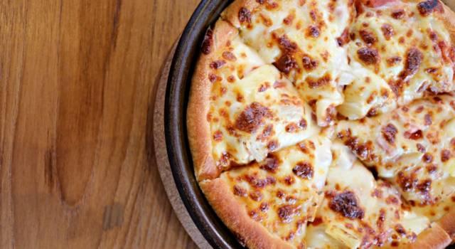 Pizza al padellino dove mangiarla a Roma