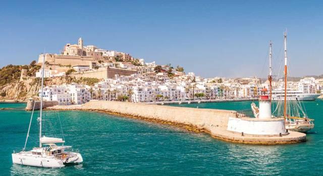 Cosa fare a Ibiza