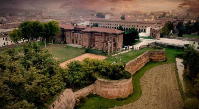 Visitare Sabbioneta, uno dei Borghi più Belli d'Italia