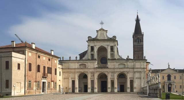Visitare San Benedetto Po, uno dei Borghi più Belli d'Italia