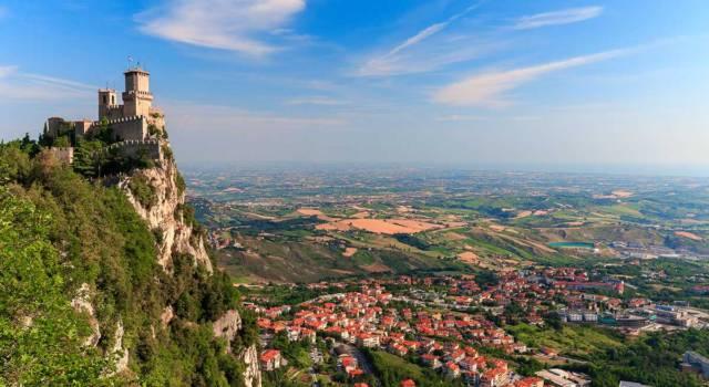 Cinque cose da vedere a San Marino