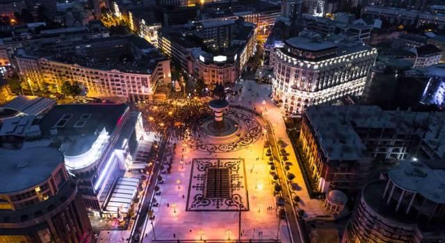 Idee per un weekend a Skopje