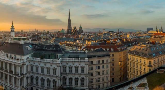 Cinque cose da fare a Vienna