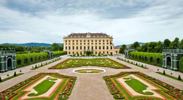 Cinque cose da vedere a Vienna