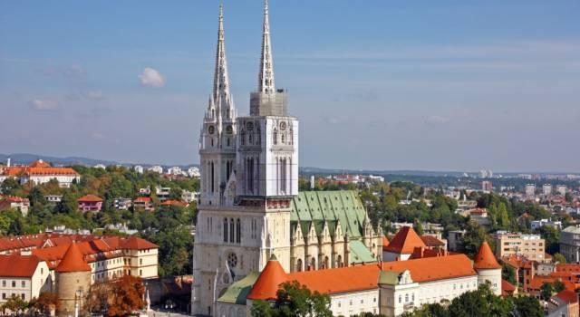 Cinque cose da fare a Zagabria