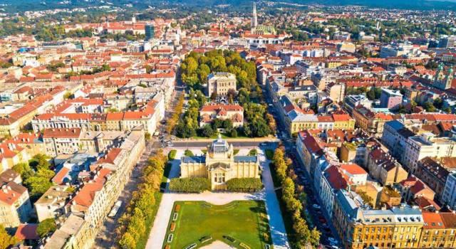 Cinque cose da vedere a Zagabria