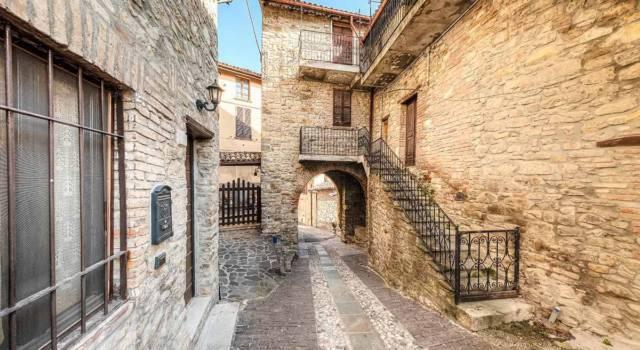Visitare Zavattarello, uno dei Borghi più Belli d'Italia