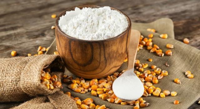 Il costo dell'amido di mais